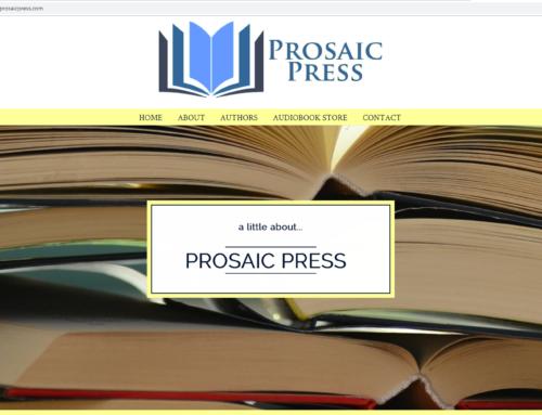 Prosaic Press