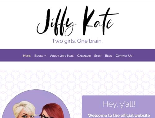 Jiffy Kate
